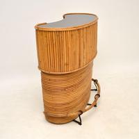 Vintage Bamboo Cocktail Tiki Bar (4 of 11)