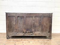 18th Century Welsh Oak Dresser Base (10 of 10)