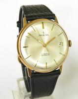 Gents 1960s Invicta Wristwatch (2 of 5)