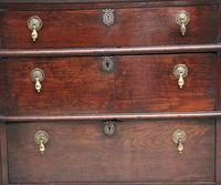 Early 18th Century Oak Chest (9 of 10)