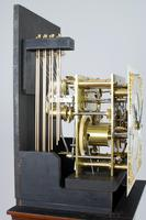Gillett & Johnston, Westminster Chiming Mahogany Grandmother Clock (7 of 11)