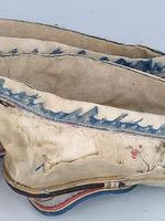 Chinese Foot Binding Shoes (10 of 10)