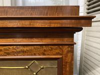 Fine Important William IV Side Cabinet (17 of 32)