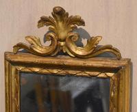 Small Giltwood Pier Mirror (3 of 7)