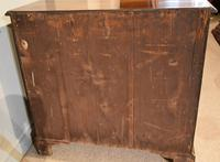 Superb George III Mahogany Chest of Drawers (8 of 8)