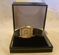 Wrist Watch 1938 Waltham 17j Chevy All American Soap Box Derby Winner (3 of 12)