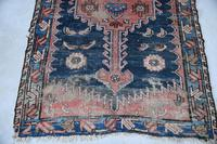 Antique Well Worn Eastern Rug (6 of 12)