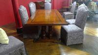 French Cherrywood Dining Table (3 of 4)