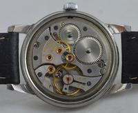 1958 Longines Stainless Steel Wristwatch (4 of 5)