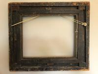 Large Antique Picture Frame (2 of 2)