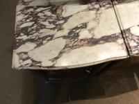 Pair of French Marble to Bedside Cabinets (6 of 11)