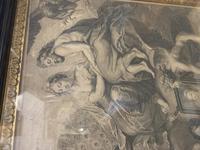 Stunning 19th Century Engraving Depicting Henri IV (3 of 7)