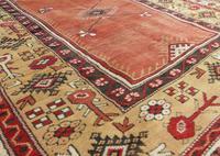 Antique Melas Prayer Rug (7 of 7)