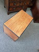 Chinese Satinwood Chest (4 of 7)