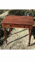 Quality Early 19th Century Gillows Design Writing Table