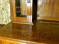 5ft Oak Welsh Dresser (4 of 10)