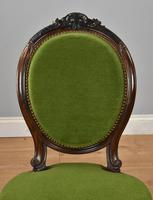 Pair of Continental Carved Chairs (8 of 13)