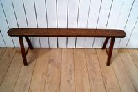 French Farmhouse Bench (2 of 8)