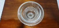 Large Waterford Bowl