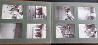 1912 Original High Society Photograph Album.  Tour of Ceylon,  Sicily, Malta, Italy (2 of 7)