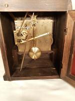 Westminster-Chime Bracket / Mantel Clock (5 of 5)