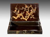 Late 19th Century Oriental Writing Slope (6 of 8)