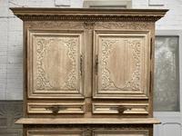 Wonderful 18th Century French Normandie Larder Cupboard (29 of 33)