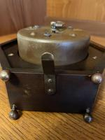 Smiths Art Deco Design Mantel Clock (6 of 7)