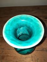 Antique Islamic Turquoise Glazed Vase (7 of 10)