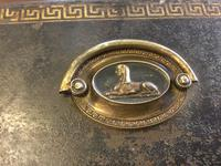 Toleware Box with Bramah Lock (5 of 8)