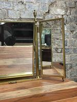 Dressing Table Mirror c.1930 (4 of 9)