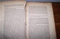 Trials of Sir George Wakeman and others for High Treason to The King 1679, 1st Edition (3 of 4)