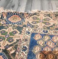 Antique Persian Rug (5 of 5)