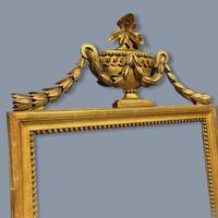 Early 19th Century French Gilt Mirror (8 of 9)