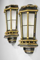 An Exceptional Pair of Late 19th Century Wall Lights (2 of 5)