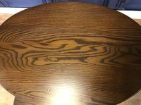Oak Nest of Tables (7 of 7)