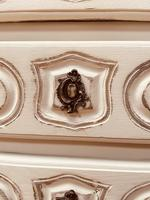 French Antique Style Drawers / Parquet Chest of Drawers / Louis XV Style Drawers (7 of 10)