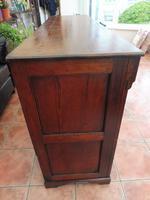 Rustic Pine Dresser Base 6 Drawer 1800 (6 of 10)