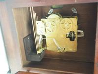 Kieninger Mantel Clock 8 Day Westminster Chime Mantle Clock (11 of 12)