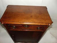 18th Century Dutch Oak Side Cabinet (3 of 9)
