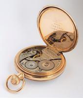 Waltham Pocket Watch, 1927 (4 of 5)