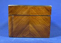 Victorian French Tulipwood Glove Box (8 of 15)