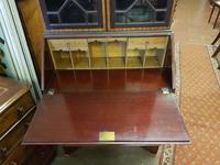 Antique Bureau Bookcase (3 of 5)