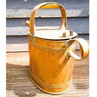 Brass Antique Watering Can (5 of 6)