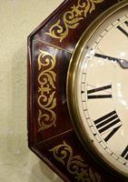 Regency Wall Clock (3 of 4)
