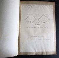 Bruno Taut Alpine Architektur in 5 Teilen Und 30 Zeichnungen, Complete with Dust Jacket - 1st Japanese Edition (2 of 5)