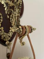 Rococo Design Wall Mounted Gong (3 of 5)