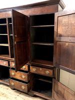 Late 18th Century Welsh Oak Cupboard (9 of 17)