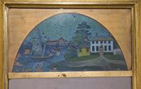 Decorative 19th Century Pier Glass in Gilt Frame (5 of 5)