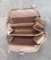 Sterling Silver Finger Purse (3 of 4)